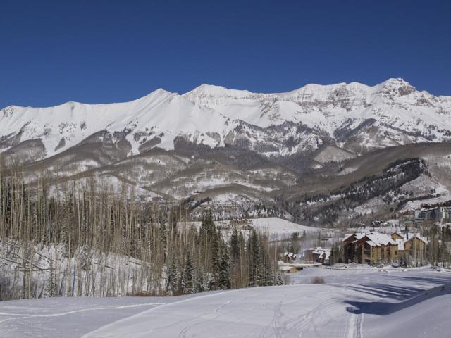 TBD Palmyra Drive 248A, Mountain Village, CO 81435 (MLS #36651) :: Telluride Real Estate Corp.
