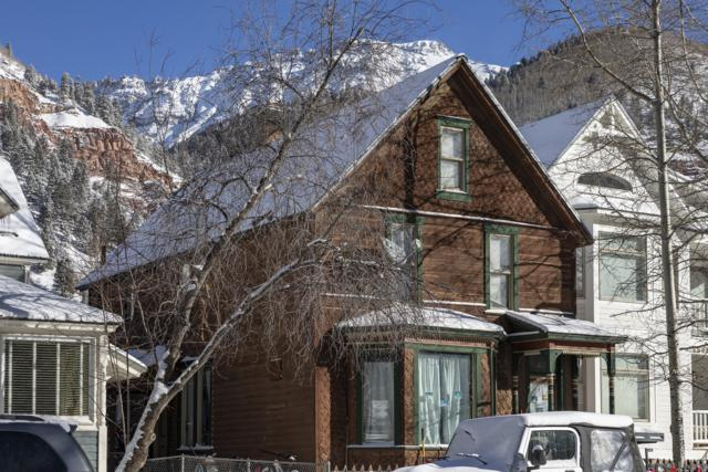 529 W Pacific Avenue, Telluride, CO 81435 (MLS #36665) :: Telluride Properties