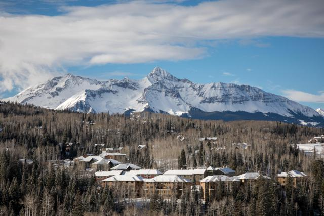 136 Country Club Drive #502, Mountain Village, CO 81435 (MLS #36666) :: Telluride Properties