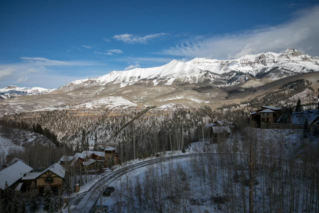 136 Country Club Drive #522, Mountain Village, CO 81435 (MLS #36668) :: Telluride Properties