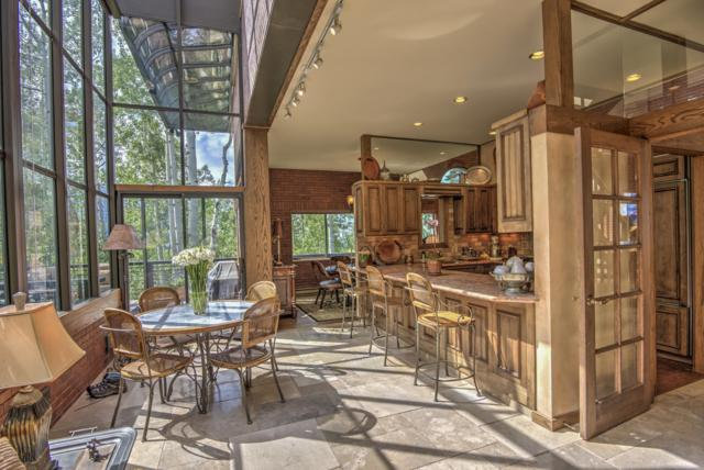 30 Diamond Point Lane, Telluride, CO 81435 (MLS #36671) :: Telluride Real Estate Corp.