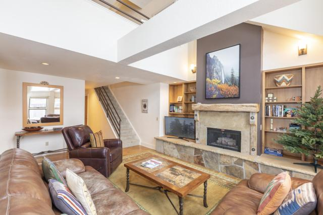 113 Lost Creek Lane #6, Mountain Village, CO 81435 (MLS #36673) :: Nevasca Realty