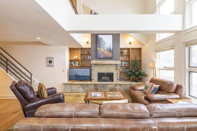 113 Lost Creek Lane #6, Mountain Village, CO 81435 (MLS #36673) :: Telluride Properties