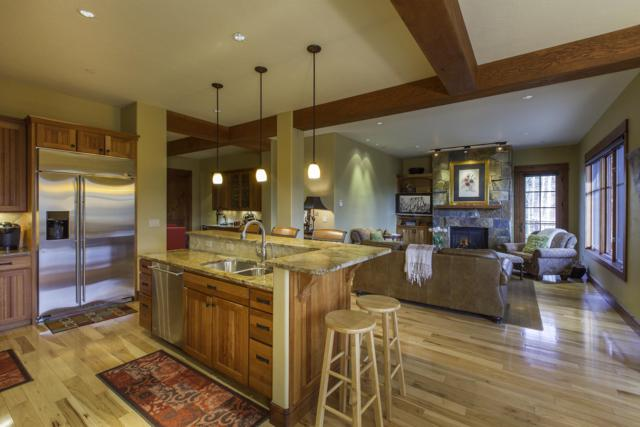 95 Aspen Ridge Drive #3, Mountain Village, CO 81435 (MLS #36679) :: Telluride Real Estate Corp.