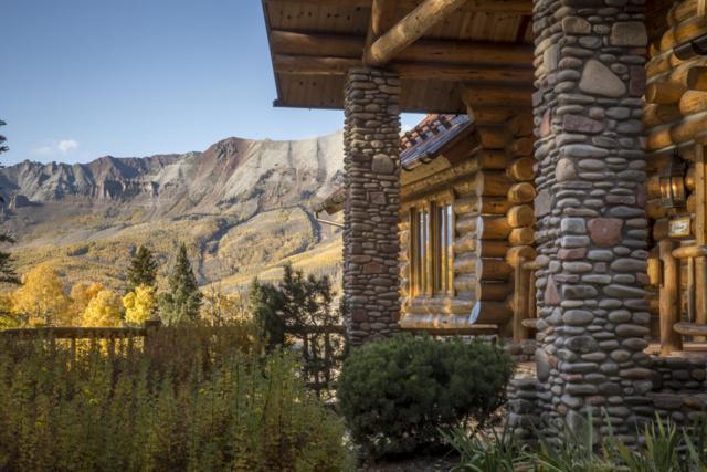 151 Benchmark Drive, Mountain Village, CO 81435 (MLS #36684) :: Nevasca Realty