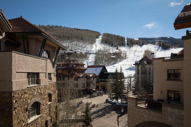 568 Mountain Village Boulevard #419, Mountain Village, CO 81435 (MLS #36686) :: Nevasca Realty