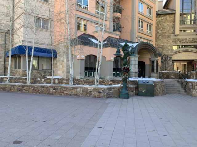567 Mountain Village Boulevard 106C, Mountain Village, CO 81435 (MLS #36694) :: Telluride Real Estate Corp.