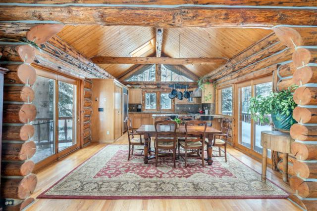 105 High Noon Lane, Telluride, CO 81435 (MLS #36704) :: Telluride Real Estate Corp.