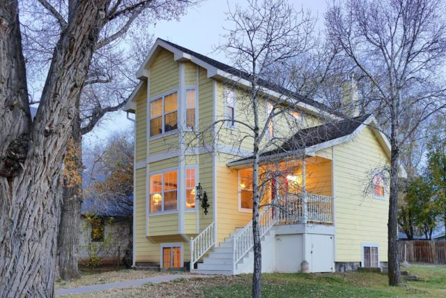 1310 Naturita Street, Norwood, CO 81423 (MLS #36723) :: Nevasca Realty