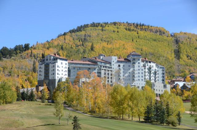 136 Country Club Drive #320, Mountain Village, CO 81435 (MLS #36724) :: Telluride Properties