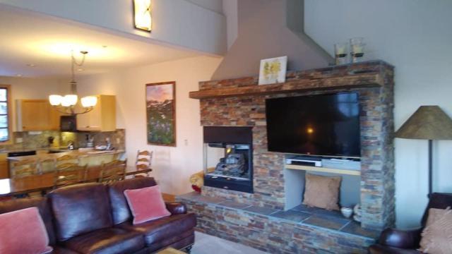 115 Aspen Ridge Drive #7, Mountain Village, CO 81435 (MLS #36728) :: Telluride Properties