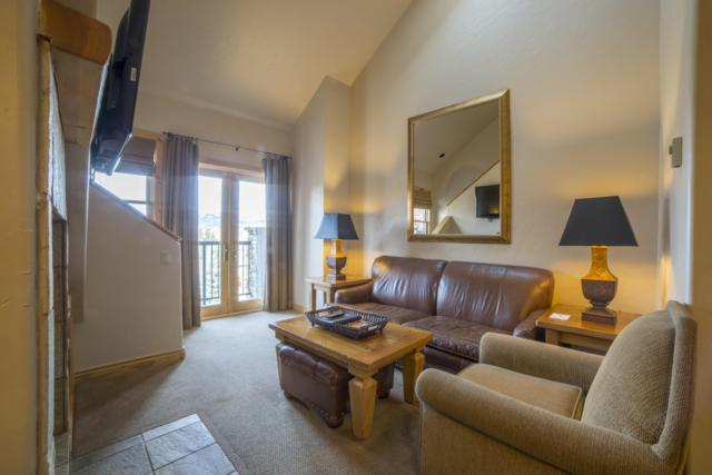 457 Mountain Village Blvd 3219 & 3221, Mountain Village, CO 81435 (MLS #36729) :: Telluride Properties