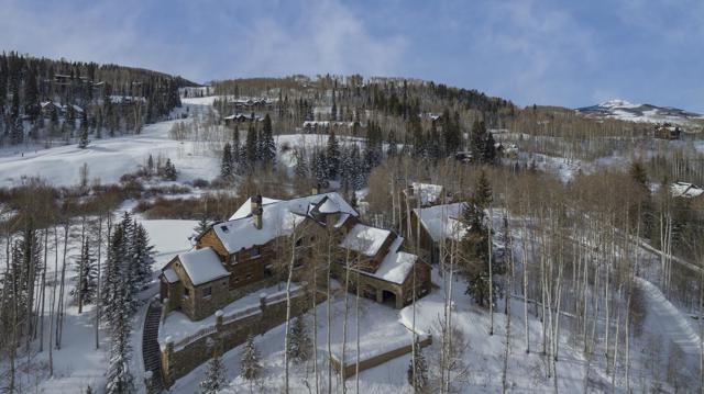 228 Russell Drive, Mountain Village, CO 81435 (MLS #36735) :: Telluride Properties