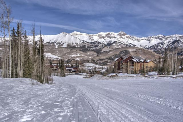 Lot 240A Hang Glider Drive 240A, Mountain Village, CO 81435 (MLS #36742) :: Nevasca Realty