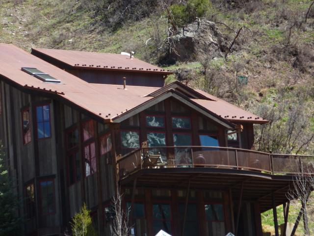 120 Tomboy Road, Telluride, CO 81435 (MLS #36755) :: Nevasca Realty