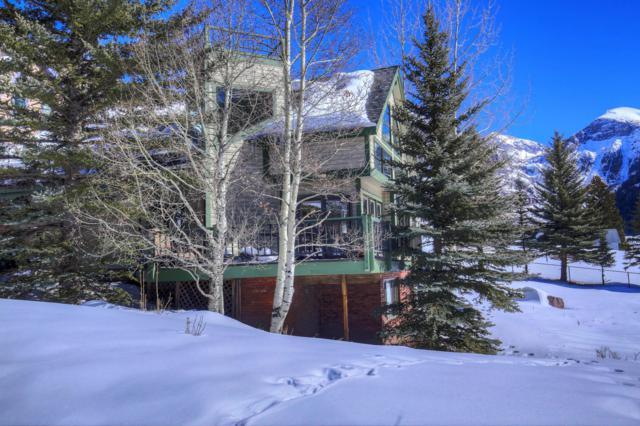 960 Primrose Lane, Telluride, CO 81435 (MLS #36764) :: Nevasca Realty