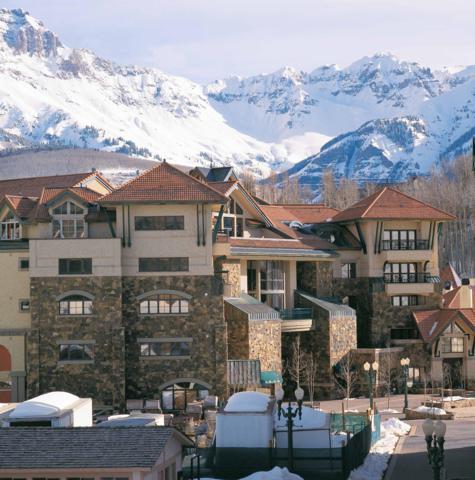 567 Mountain Village Boulevard 306-7, Mountain Village, CO 81435 (MLS #36765) :: Nevasca Realty