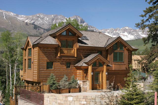 225 Adams Ranch Road, Mountain Village, CO 81435 (MLS #36780) :: Nevasca Realty
