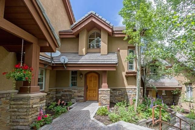 111 San Joaquin Road #18, Mountain Village, CO 81435 (MLS #36800) :: Nevasca Realty