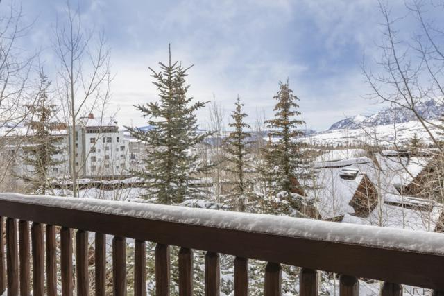 111 Sunny Ridge Place #111, Mountain Village, CO 81435 (MLS #36810) :: Telluride Properties
