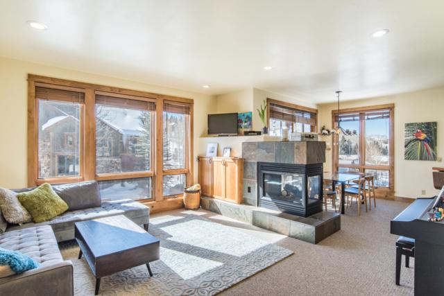 333 Adams Ranch Road #501, Mountain Village, CO 81435 (MLS #36835) :: Nevasca Realty