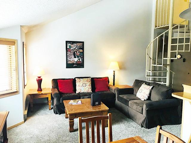 280 S Mahoney Drive #6-J, Telluride, CO 81435 (MLS #36836) :: Nevasca Realty
