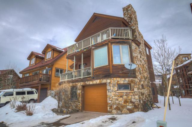 20 Boulders Way, Mountain Village, CO 81435 (MLS #36855) :: Nevasca Realty