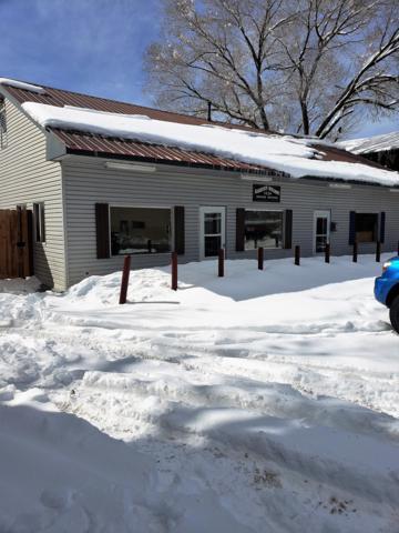 1530 Grand Avenue Avenue, Norwood, CO 81423 (MLS #36884) :: Telluride Properties