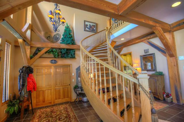 102 Double Eagle Way, Mountain Village, CO 81435 (MLS #36897) :: Nevasca Realty