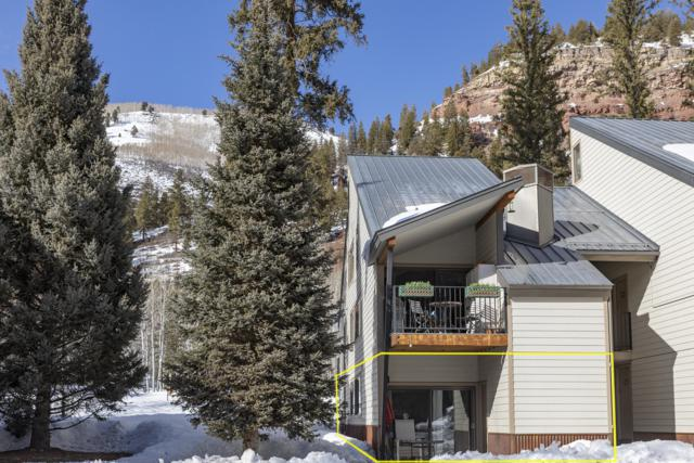 765 W 145 Spur Highway C2, Telluride, CO 81435 (MLS #36900) :: Nevasca Realty