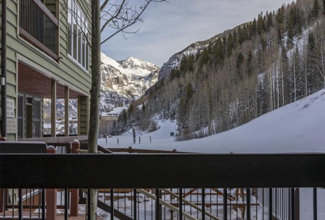 800 Black Bear Road #6, Telluride, CO 81435 (MLS #36903) :: Nevasca Realty