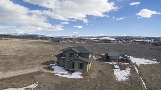 310 40AA Road, Norwood, CO 81423 (MLS #36905) :: Telluride Properties