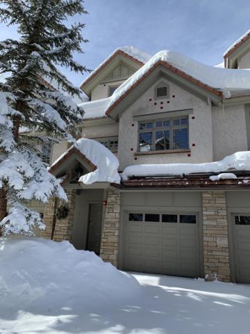 115 Aspen Ridge Drive, Mountain Village, CO 81435 (MLS #36911) :: Nevasca Realty