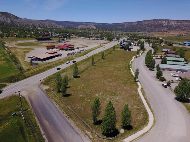 TBD Palomino Trail #10, Ridgway, CO 81432 (MLS #36913) :: Compass