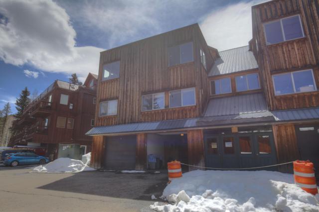307 Society Drive D, Telluride, CO 81435 (MLS #36956) :: Telluride Properties
