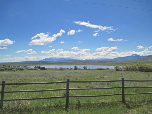 Lot 8 S44 Road #8, Norwood, CO 81423 (MLS #36973) :: Compass