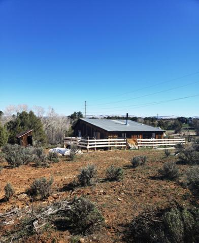 150 County Road Aa42, Norwood, CO 81423 (MLS #36974) :: Nevasca Realty