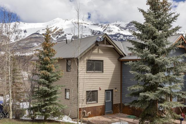 308 Adams Ranch Road #20, Mountain Village, CO 81435 (MLS #36986) :: Telluride Properties