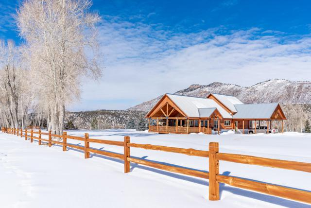 348 County Rd 21, Out Of Area, CO  (MLS #37004) :: Telluride Properties