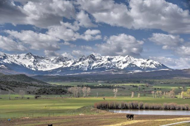 TBD County Road 24, Ridgway, CO 81432 (MLS #37012) :: Compass