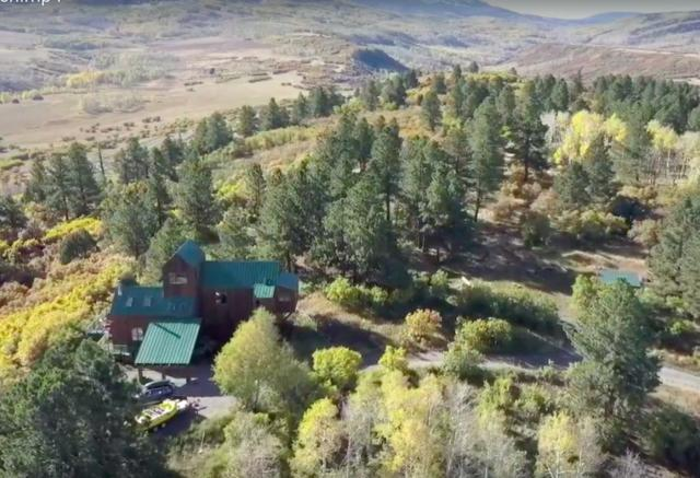 450 South Point Road, Placerville, CO 81430 (MLS #37017) :: Telluride Real Estate Corp.