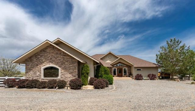 60119 Oak Grove Road, Montrose, CO 81403 (MLS #37018) :: Telluride Properties