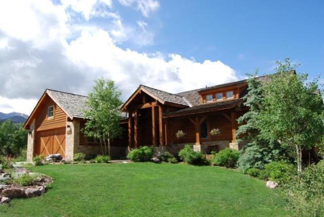 117 Lawson, Mountain Village, CO 81435 (MLS #37036) :: Nevasca Realty