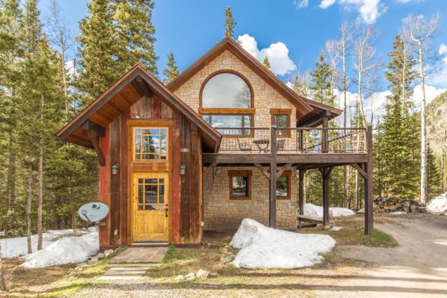 33 Beeslack Lane, Ophir, CO 81426 (MLS #37042) :: Telluride Real Estate Corp.