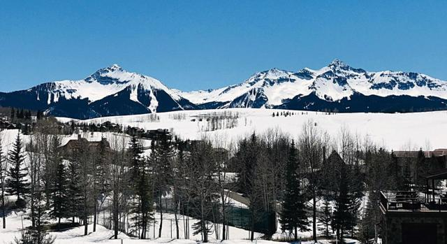 TBD Singletree Way Ar-26, Mountain Village, CO 81435 (MLS #37070) :: Telluride Properties