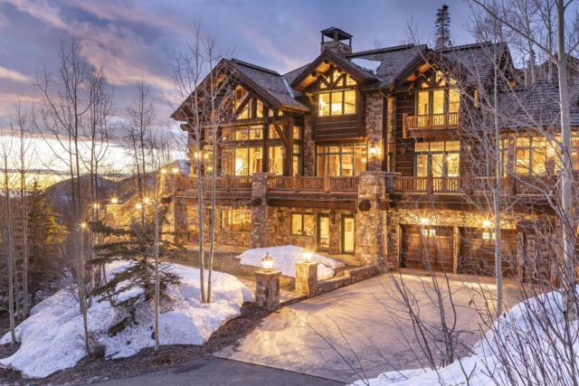 118 Prospect Creek Drive, Mountain Village, CO 81435 (MLS #37078) :: Telluride Properties