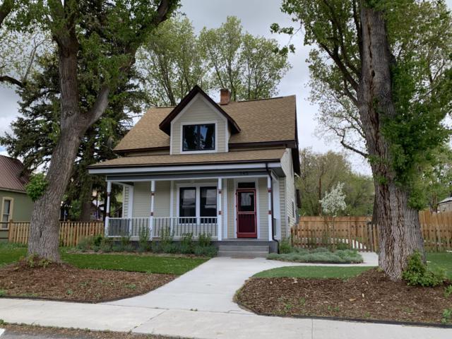 145 S Lena Street, Ridgway, CO 81432 (MLS #37082) :: Telluride Properties