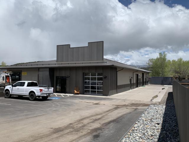 102 Campbell Lane, Ridgway, CO 81432 (MLS #37083) :: Telluride Properties