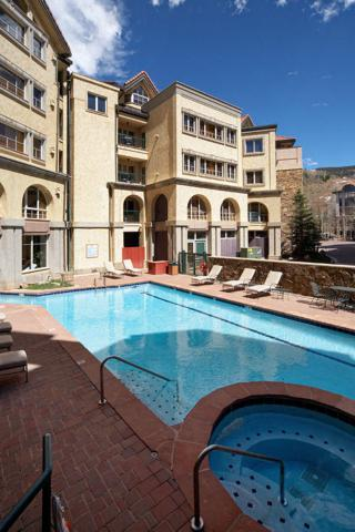 567 Mountain Village Boulevard 407-2, Mountain Village, CO 81435 (MLS #37088) :: Telluride Properties