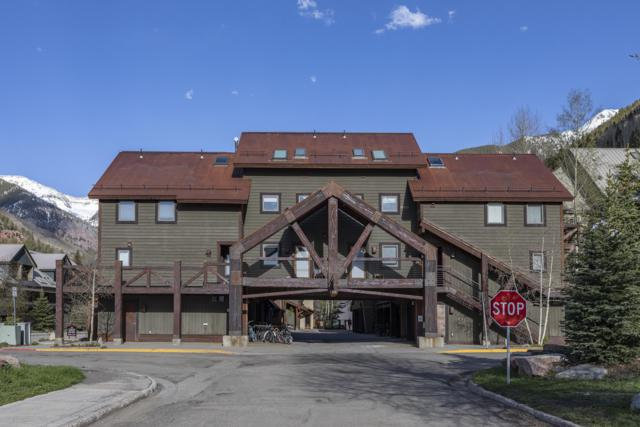 350 Mahoney Drive #9, Telluride, CO 81435 (MLS #37118) :: Nevasca Realty